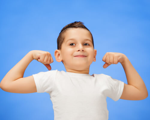 健やかな健康を育む「体操」